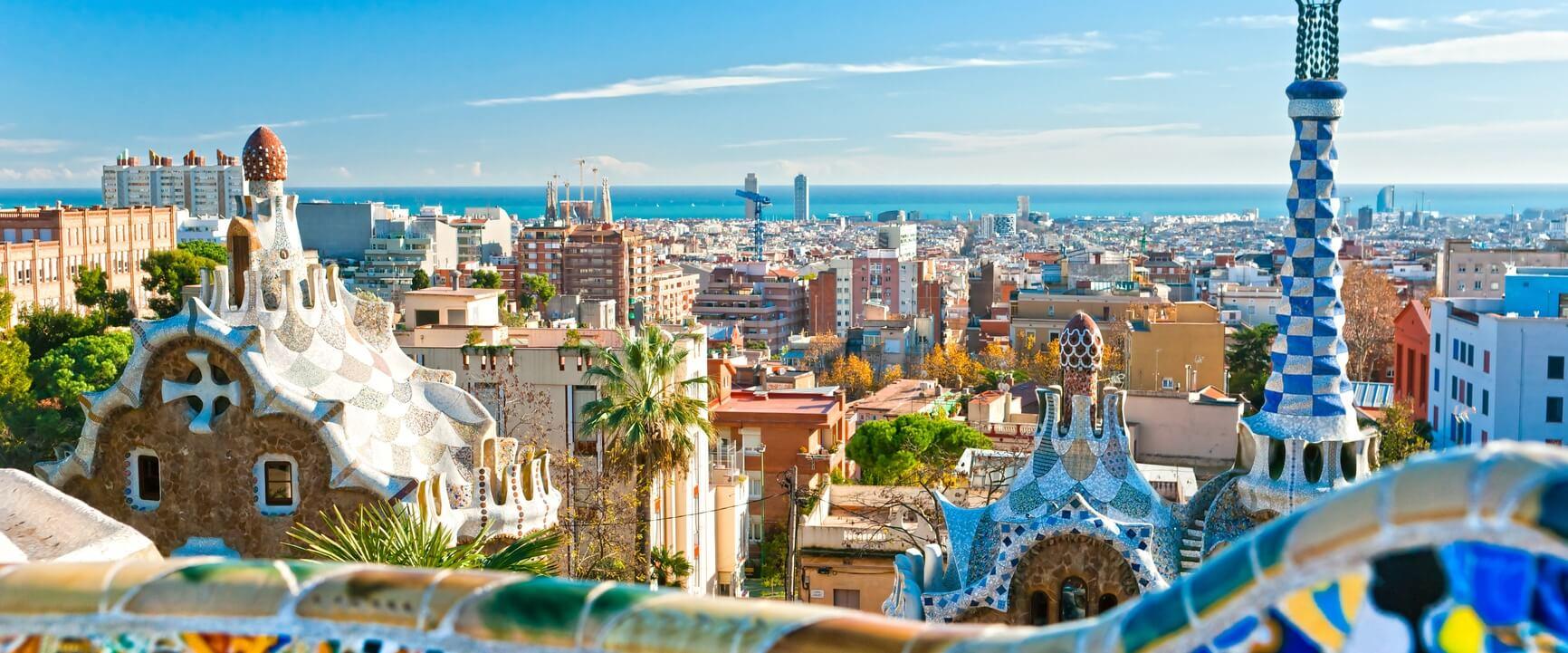 tanulj spanyolul Barcelonában!@